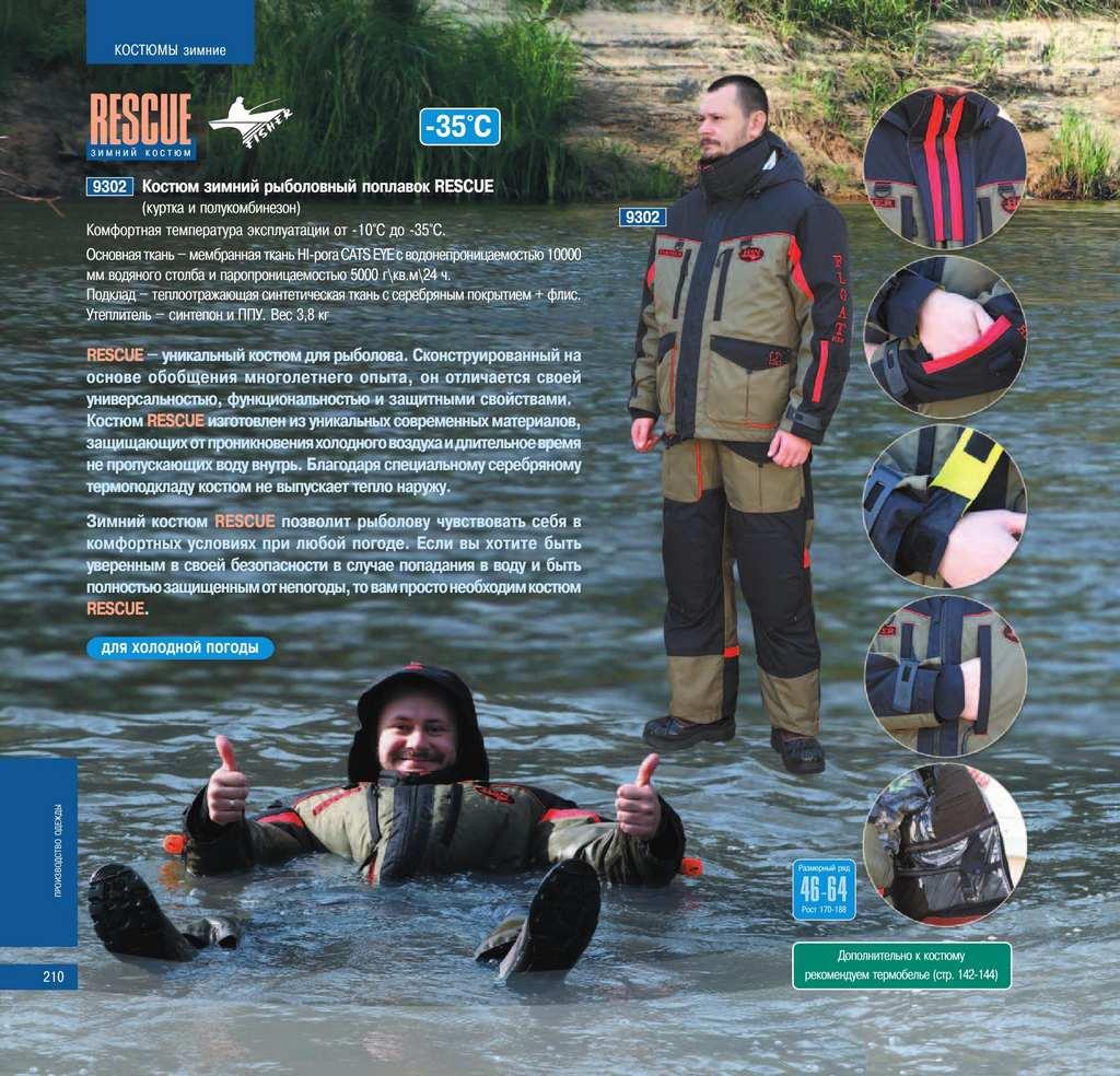 Рыболовные Костюмы Поплавки